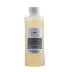 Just For Boars Conditioning Shampoo: 150ml